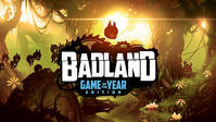 Badland: Game of the Year Edition (その1) - 日々ゲームあるのみ