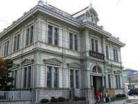 青森銀行記念館(旧第五十九銀行本店) - 弘前感交劇場