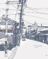 705 三重県伊賀市 - こだわりの風景画(別館)