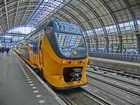 欧州ひとり旅(6) Day 2 アムステルダム → デン・ハーグ - 多分駄文のオジサン旅日記