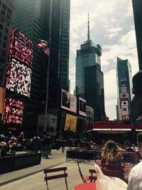 タイムズスクエアはニューヨークの象徴?だけどニューヨーカーには嫌われる - ニューヨーク適度にテキトー生活