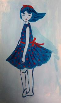 断捨離加速 - たなかきょおこ-旅する絵描きの絵日記/Kyoko Tanaka Illustrated Diary