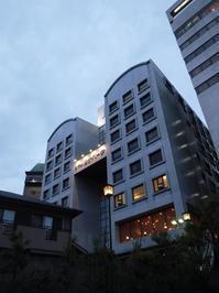 ホテル ルナパーク - あんちゃんの温泉メモ