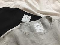 AUGUSTE-PRESENTATION Pajama Look Mens - Lapel/Blog