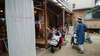 a little Sunday cafe!!ご報告 - a little