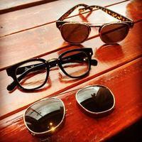 Dry Bones『 Sunglasses 』 - ★ GOODY GOODY ★  -  ROCK 'N ROLL SHOP