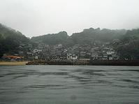 岩坪集落と漁港@真鍋島 - ShopMasterのひとりごと