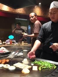 予約必須!!ローカルにも人気の日本食「ジョイナスレストランけやき」 - B E N ロ グ