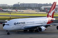 2017シドニー遠征 その68 シドニー3日目 ターミナルと機内からの撮影 - 南の島の飛行機日記
