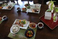 6月の料理教室と「女の機嫌の直し方」 - 料理画報