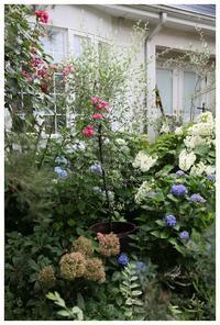 ガーデンの魅力 - natu     * 素敵なナチュラルガーデンから~*     福岡でガーデンデザイン、庭造り、外構工事をしてます