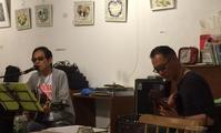 7/12(水)かがよひオープンマイク 2017 - コミュニティカフェ「かがよひ」