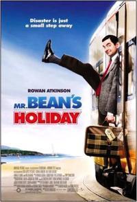 "c452 "" Mr. Bean's Holiday "" Netflix 2017年6月17日 - 侘び寂び"