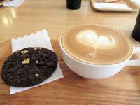 Café du Riche - Sweet Life