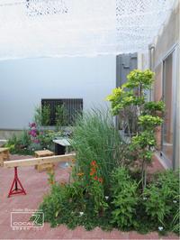 植物的生活815 - Atelier Botanique COCA-Z