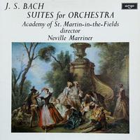 バッハ//管弦楽組曲全曲BWV.1066~1069 - just beside you Ⅱ