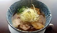 京阪百貨店 守口店  彩色ラーメンきんせい トリュフ薫る醤油 - 拉麺BLUES