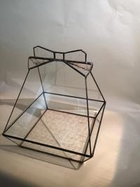 夏が近い!テラリウムの季節! - Glass in