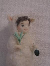 羊くん - つくる毎日