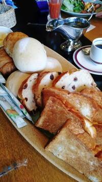 伊豆旅行 朝食 - わがまま気まま シンプルライフ
