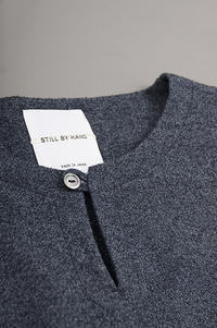 STILL BY HAND  Pullover Shirt - un.regard.moderne