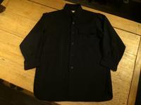 40's U.S.N. CPO shirt - BUTTON UP clothing