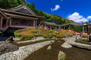 サツキ咲く松風苑(松尾大社) - 花景色-K.W.C. PhotoBlog