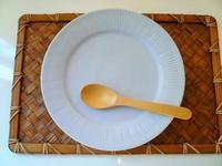 キダサトコさんの6寸皿 - ギャラリー曜燿