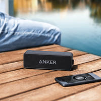 【なんと新製品が!】Anker SoundCoa2 & SoundCore Boost - Doors , In & Out !    SAMのキャンプブログ