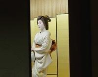 『祇園 女たちの物語 お茶屋・8代目女将』(ドキュメンタリー) - 竹林軒出張所