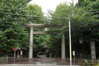 第六天榊神社 - Tokyo vu par ...