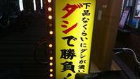 スタミナ 天六うどん@天神橋筋6丁目 - スカパラ@神戸 美味しい関西 メチャエエで!!