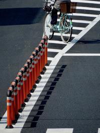 自転車 - 四十八茶百鼠