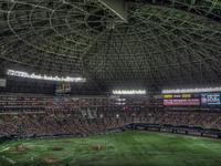 ドーム球場 - More than now