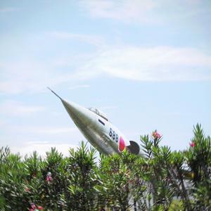 F-104 - 行きたいところに行きたい