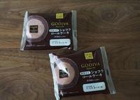 話題の「Uchi Cafe SWEETS × GODIVA ショコラロールケーキ」を食べてみた☆ - そらたび