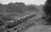 1987年6月八高線小宮~拝島間にて5295レ - 急行越前の鉄の話