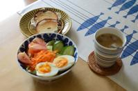 Today's lunch - ういsnap
