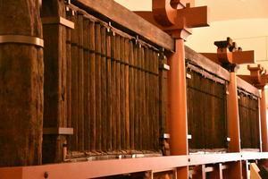 『古建築を復元する』 山田寺に見ると・・・ - 奈良・桜井の歴史と社会
