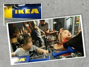 IKEAで買った物 - 十色生活