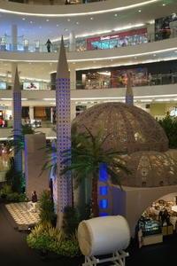 Senayan city of ramadan - 日々是好写
