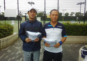 横芝光町テニス大会に参加しました - 店長のブログ
