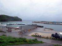 6月18日 国際カジキ釣り大会 - わーり!民宿よしまる荘