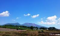 天気は下り坂・・・^^ - 浅間山眺めてほのぼのlife~花だより♪