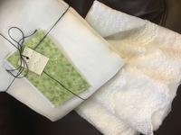 マタニティさんの習い事  手縫いのベビードレス - 東京洋裁教室 「  Sewing  Therapy  」初心者*マタニティさんの手作り教室