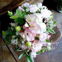 flowershop花灯-hanabi- - [花灯-hanabi-] 栃木県宇都宮市の花屋です