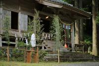 1168 上郷町日出神社のお祭り(1) - 四季彩空間遠野