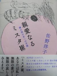 親愛なるミスタ崔 隣の国の友への手紙 佐野洋子 - 幸せごっこ
