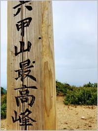づか~六甲山頂の往復ラン - 村パパ 練習日記