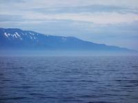 """北海道・知床で【ホエールウォッチング】①:海から知床半島の絶景を楽しもう♪ (Whale watching at Rausu, Shiretoko Peninsula, Hokkaido) - """"Life in 東京"""" 日英バイリンガルブログ"""